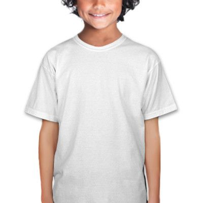 Unisex Heavy Cotton Youth T-Shirt (IL1) Thumbnail