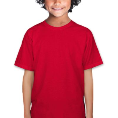 Gildan Unisex Heavy Cotton Youth T-Shirt (SLM) Thumbnail