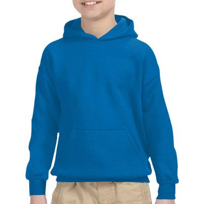 Unisex Heavy Blend Children's Hooded Sweatshirt  (SLM) Thumbnail