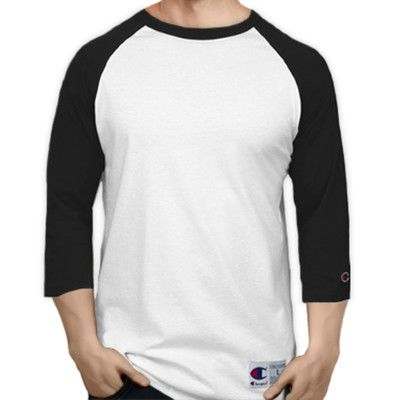 Champion Baseball Raglan (WEB/MM) Thumbnail