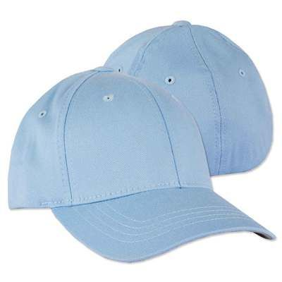Yupoong Twill Flexfit Hat (WEB/MM) Thumbnail