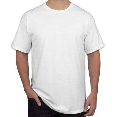 Gildan Unisex Ultra Cotton T-Shirt (SLM) Thumbnail
