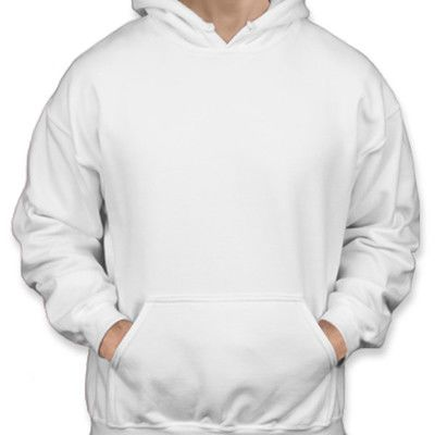 Unisex Heavy Weight Pullover Hoodie Gildan or Similar (CA1) Thumbnail